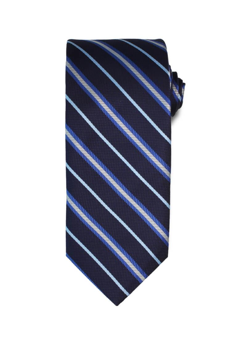 SDTIES | Купить Синий галстук orfeo BA103.